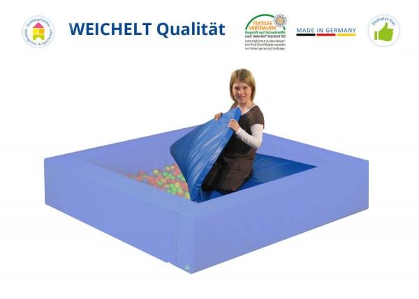Bodenmatte-Quadratisch